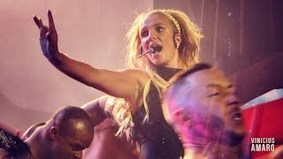 """Baby One More Time"" 