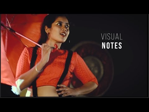 Visual Notes | Creative Media | Trailer