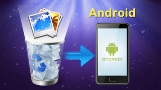 [Android Photo Recovery]How to Recover Deleted Photos from Android Phone Directly (unrooted)?