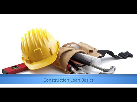 Construction Loans With Low Down Payments | Dan Moralez | 616-931-4629