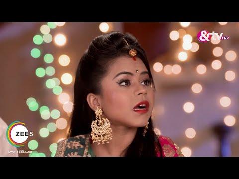 Badho Bahu - बढ़ो बहू - Episode 249 - August 17, 2017 - Best Scene
