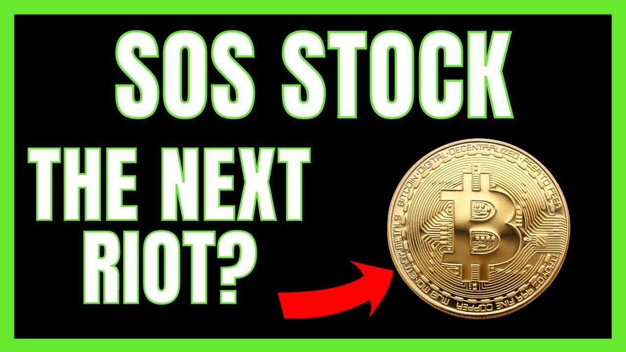 Sos Stock The Next Monster Penny Stock Sos Price Prediction Technical Analysis Youtube