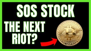 In this video from stock trends we are looking at sos and the recent price action have been seeing. dive into some of latest news, technical ...