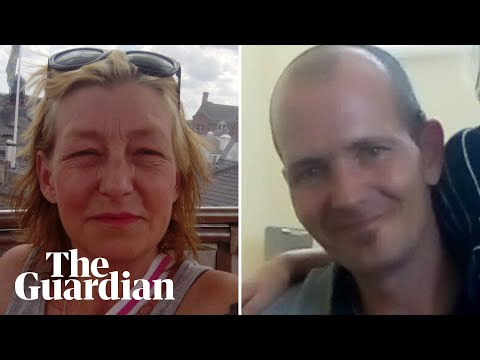Police say Wiltshire couple were poisoned by novichok