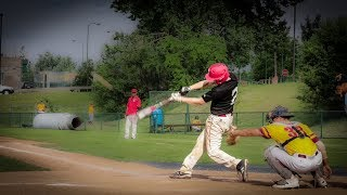 Ari Fierer is a switch hitting catcher who will graduate in the cla...