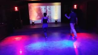Save dance 12345