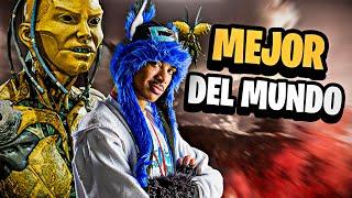 🔥 Esta es LA CLASE del MEJOR JUGADOR DEL MUNDO ... ¿ESTAN BUENA COMO PARECE? - Mortal Kombat 11