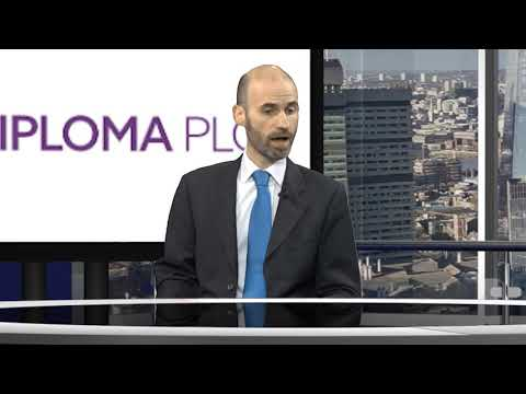 Capital Network's Ed stacey on Diploma PLC