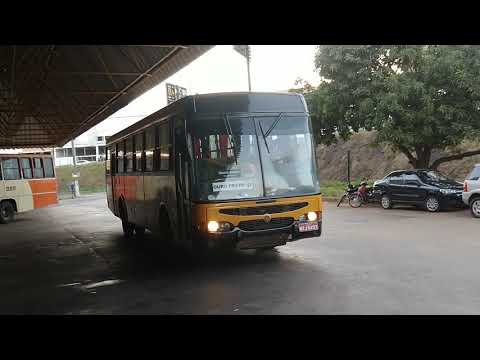 Marcopolo Viale Mercedes-Benz OF-1722M