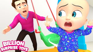 Play Play Playground Song | BST Nursery Rhymes