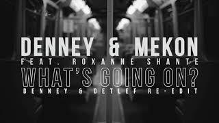 Denney vs Mekon - What