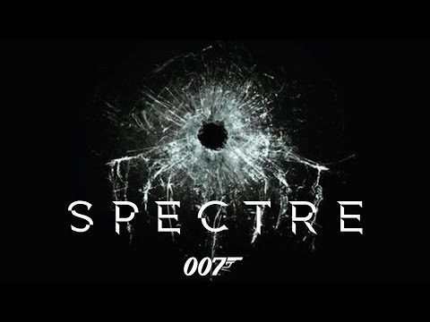 Soundtrack James Bond: Spectre (Theme Song) / Trailer Music James Bond 007 Spectre