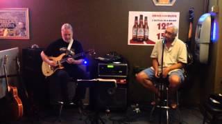 Delta Jam /Micah Kesselring/Jay Mabin/Gary Crooks
