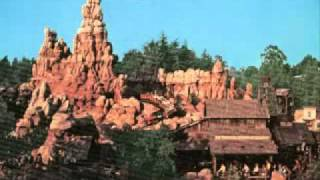 Disneyland • Frontierland Preview (Jack Wagner)