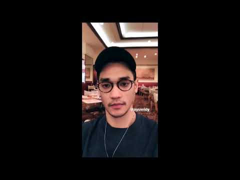 Mini Vlog Afgansyah Reza ep. 15 (Diary Afgan April 2018)
