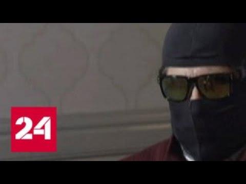 """Григорий Родченков устроил """"маски-шоу"""" для """"Б...."""