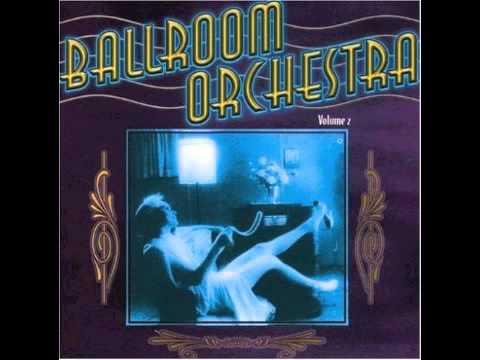 Ballroom Orchestra Vol 2 - New York, New York - Carbaret