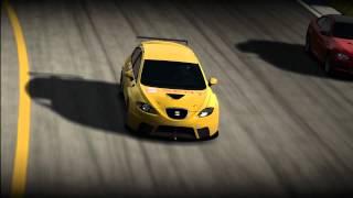 Forza Motorsport 3: Ultimate Collection - THX Fademan