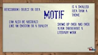 Theme vs Motif