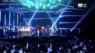 VIETSUB 110610 Winner - Beast Stage MCD TRIPLE CROWN