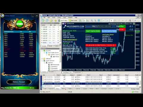 Real Time Arbitrage Trading: Activtrades Broker Profit 105% for 1 day
