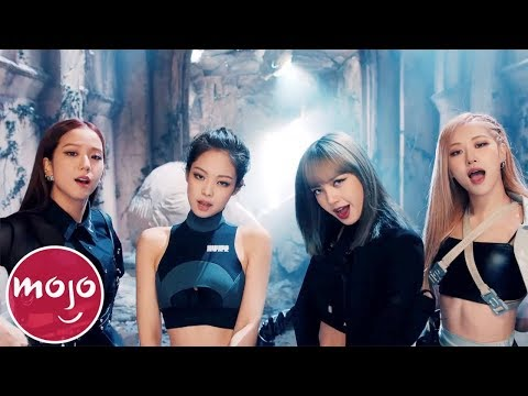 Top 10 Things You Need to Know About BLACKPINK | WatchMojo com