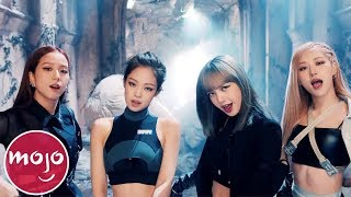Top 10 Things You Need to Know About BLACKPINK