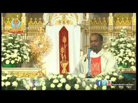 Sacred Heart Basilica 16 04 2018