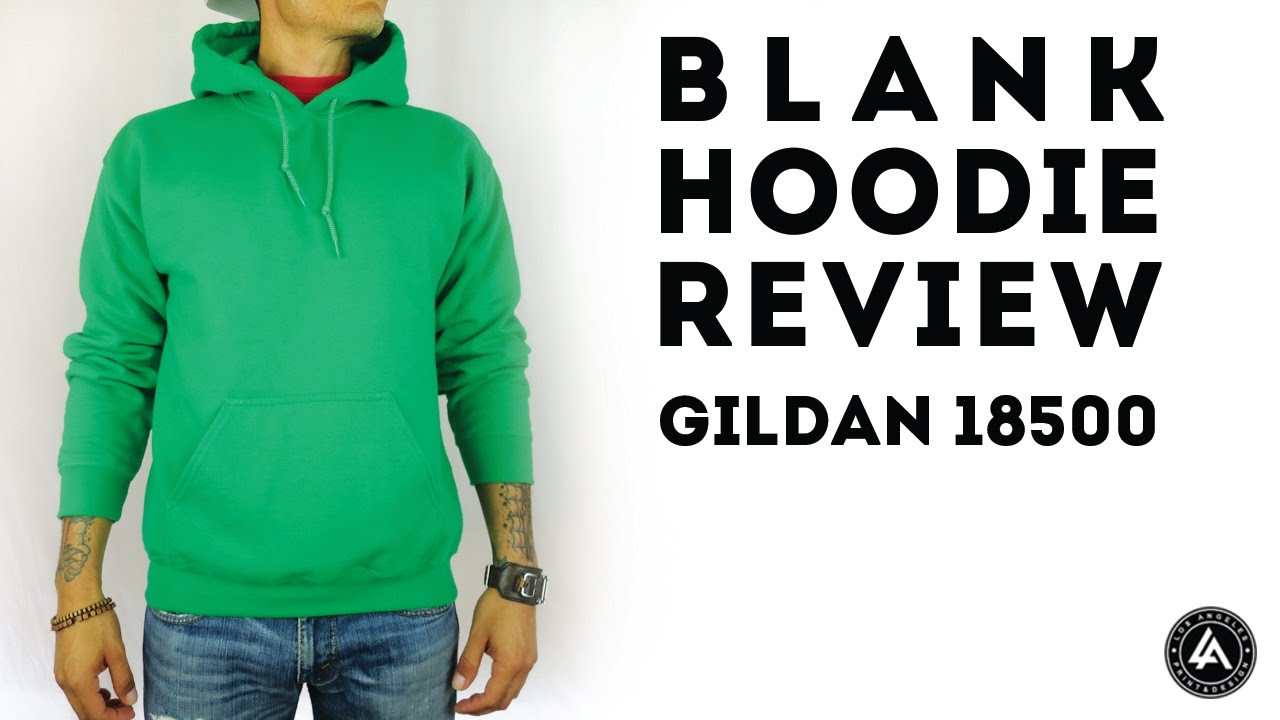 c70826ec The Best 5 Blank Hoodies For Printing - Quality Blank Apparel Los Angeles