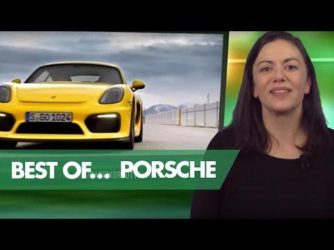 Porsche | BEST OF