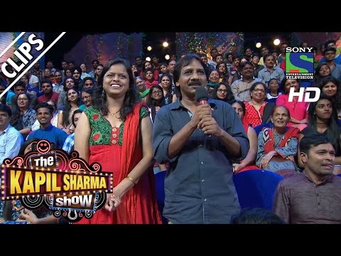 Live Audience in discussion with Arshad Warsi - The Kapil Sharma Show- Episode 29- 30th July 2016