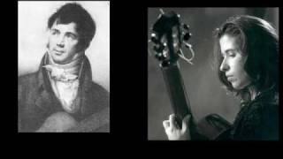 Fernando Sor: Les Adieux op.21