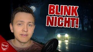 Blinke Nachts keine Autos an! - Gruselige Legenden die vielleicht wahr sind!