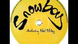snowboy feat. noel mckoy - lucky fellow
