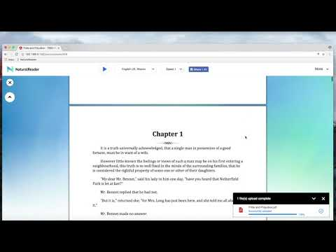 NaturalReader Alternatives and Similar Software