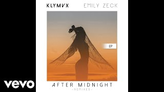 KLYMVX After Midnight Instrumental Audio Ft Emily Zeck