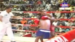 Khmer Boxing | 17 August 2014 Cambodia Beer Award SEATV | KOBOTA Award BTV TV