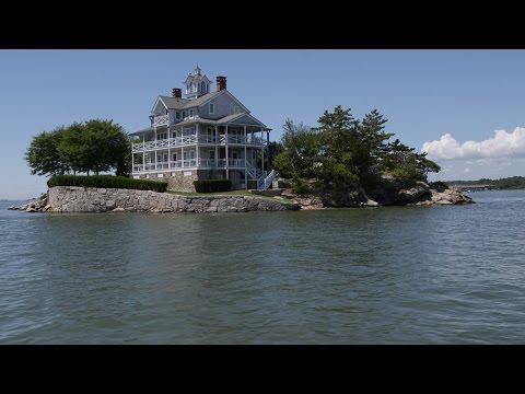 Escape to Thimble Islands: Part  1
