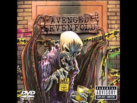 Avenged Sevenfold The wicked End Lyrics