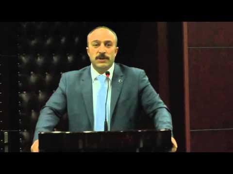 Ahmet Yesevi'yi Anlamak Partiden Üstün Bir Meseledir