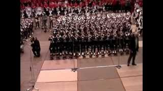TBDBITL  Pregame Skull Session 10-6-12 Nebraska with Urban Meyer thumbnail
