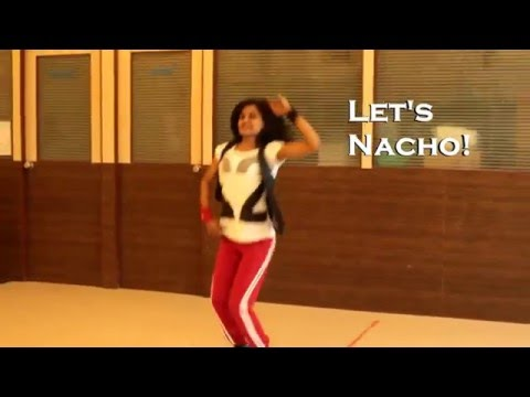 Let's Nacho Dance Choreography Video I Kapoor & Sons I By Yuga