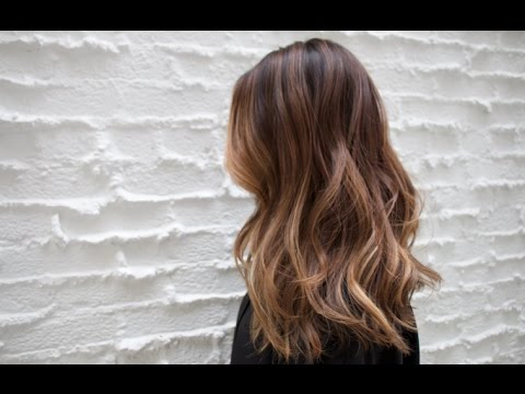 HOW TO: BOX COLOR RED TO GOLDEN HIGHLIGHTS thumbnail