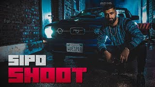 SIPO - SHOOT [ official Video ] prod. by Kyree & Young Mesh