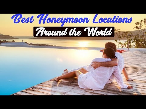 TOP TEN | Most romantic places around the world from YouTube · Duration:  2 minutes 6 seconds