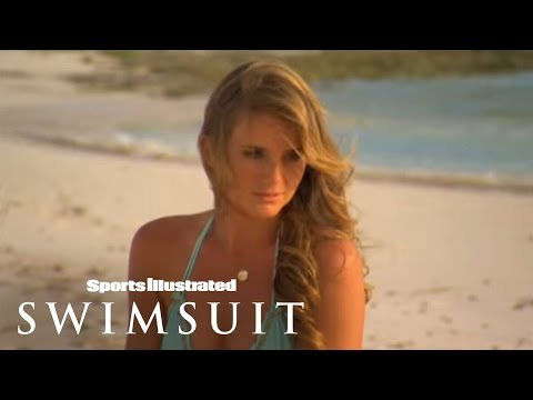 Daniela Hantuchova Shows It All | Sports Illustrated Swimsuit