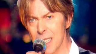 David Bowie - Slip Away (Live)