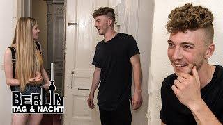 Connor findet seine Traumfrau wieder 🔎😍 #1998 | Berlin - Tag & Nacht
