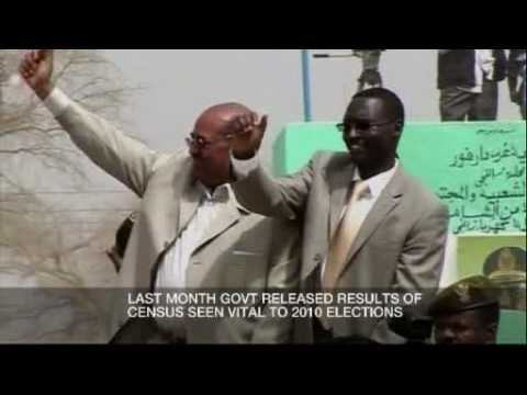 Inside Story - Sudanese election - 01 June 09