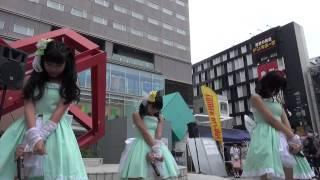 説明 タワーレコード広島主催イベント アイドルギフトvol.2 アリスガー...